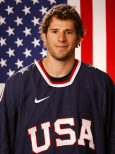Ryan Kesler, Livonia, Michigan