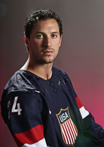 Ryan Callahan, Rochester, New York
