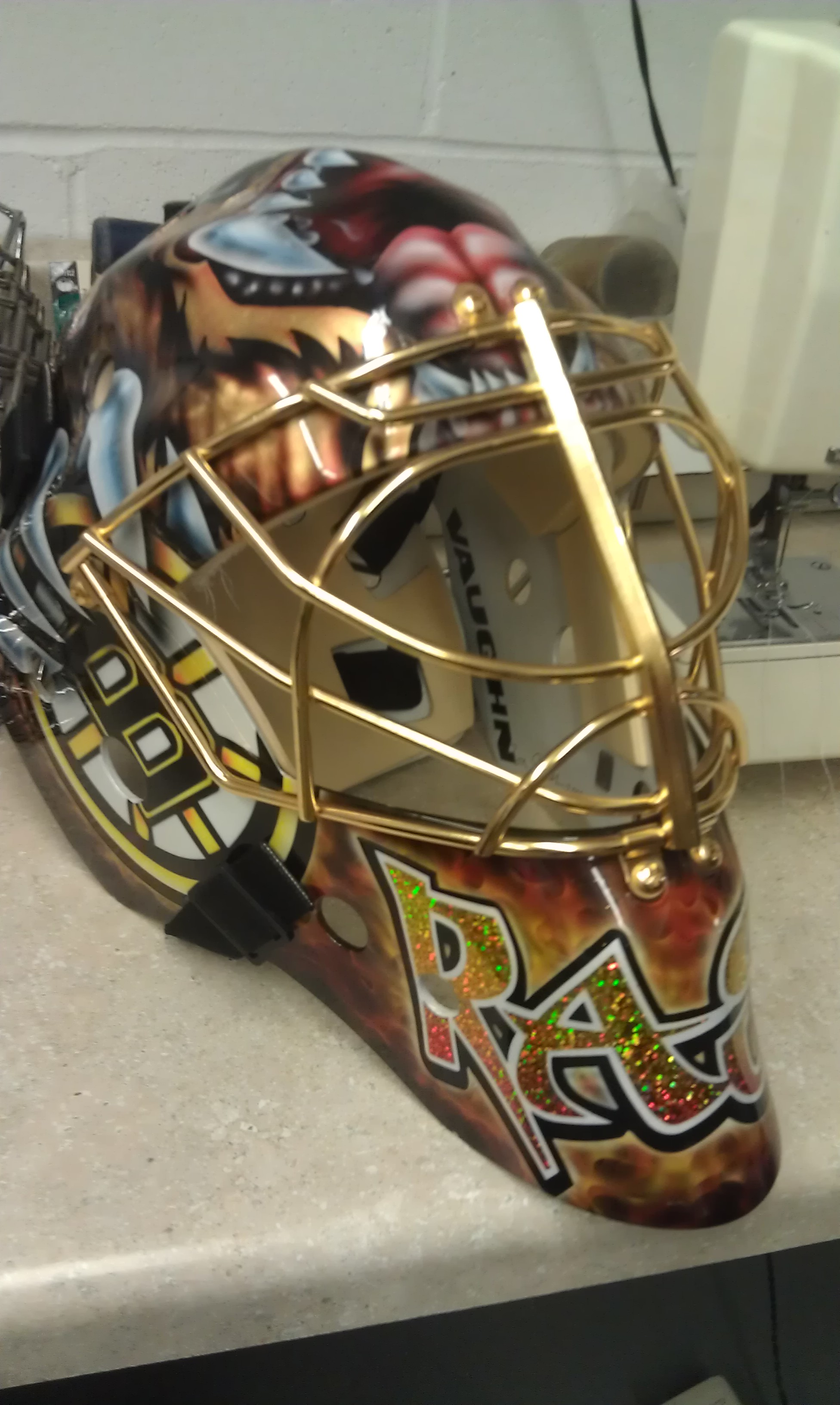 pro u2019s choice  one mask at a time