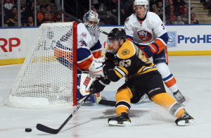 Photo: NHL Bruins