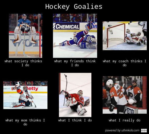 hockeygoalies