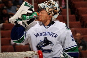 Photo: Canucks