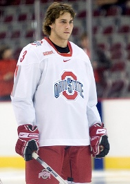 Photo: Ohio State Hockey