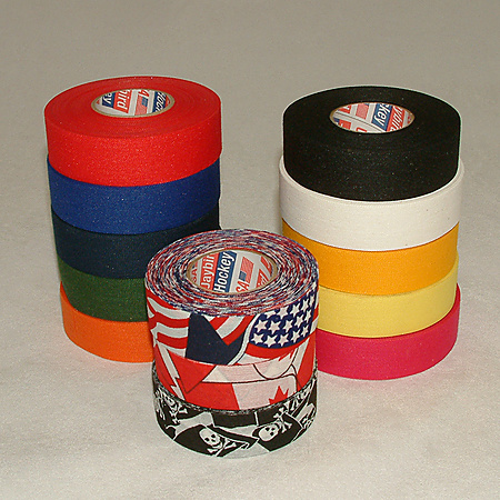 Jaybird Mais 299 Hockey Tape Non Uses For The Pink Puck