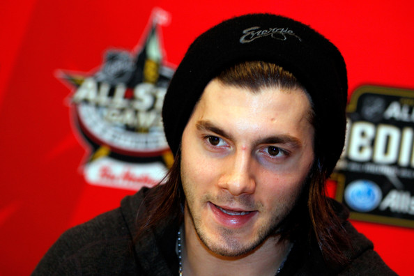 NHL Celebrity Look A Like Pittsburgh Penguins Kris Letang