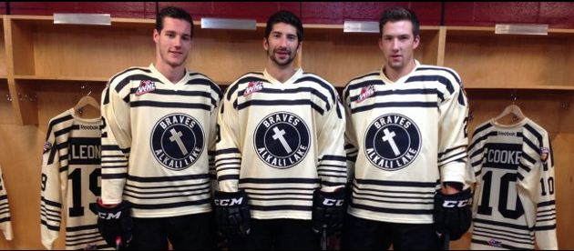 Vancouver Giants unveil Tribute Jerseys to open the WHL Season  2e2e92a1da7
