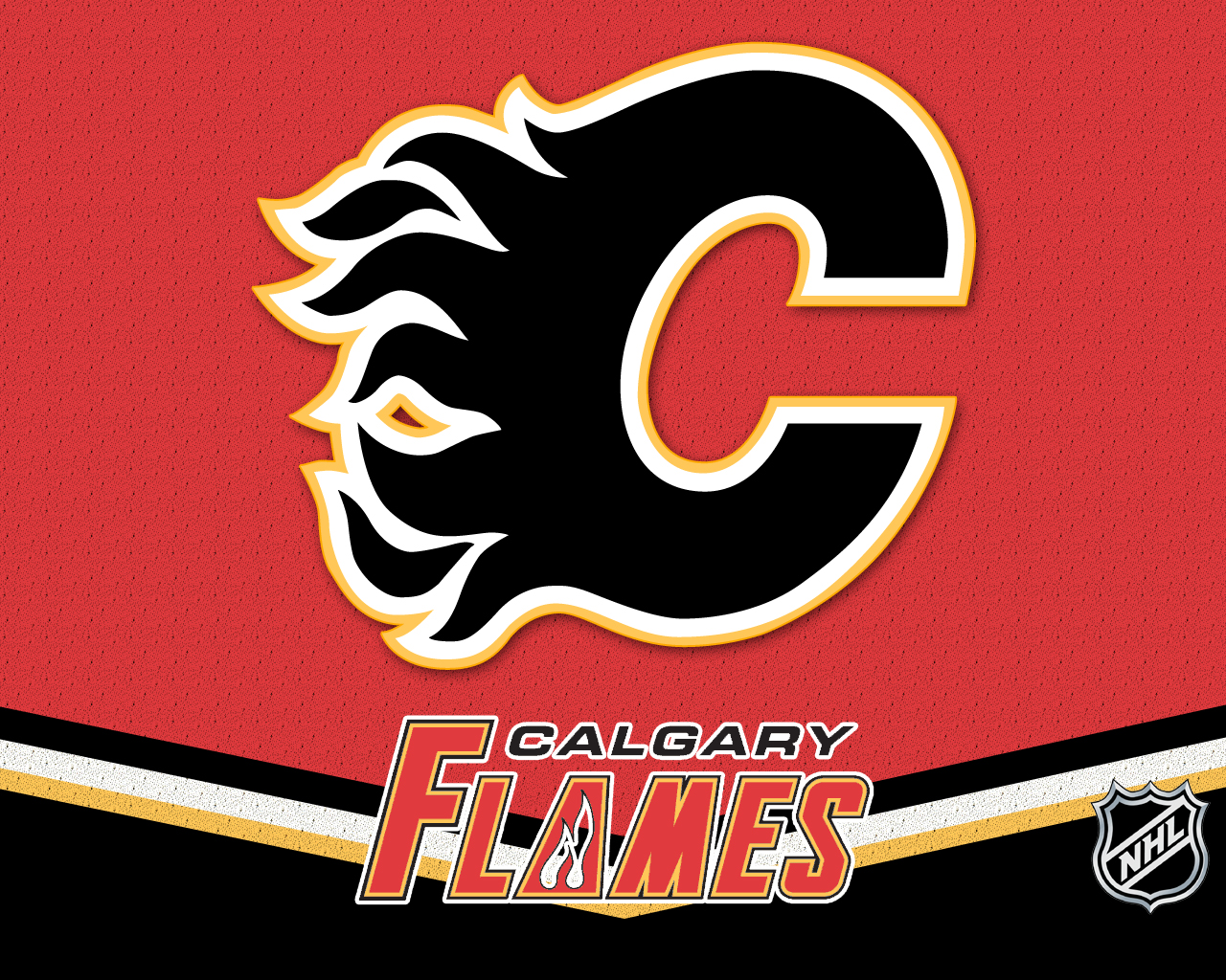 Calgary Flames hd Wallpaper Full HD Wallpapers