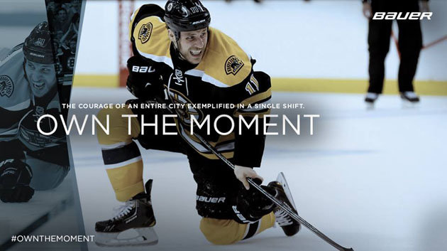 ownthemoment