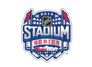 Tickets To The 2014 Coors Light NHL Stadium Series Kings Vs Ducks At Dodger On Sale Public November 19th New Logos Unveiled