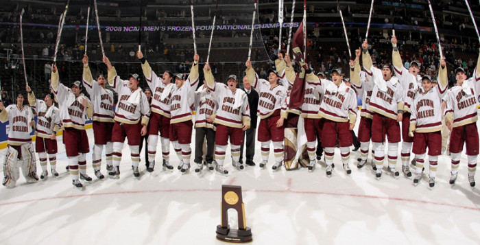 Boston to Host 2015 Frozen Four | The Pink Puck