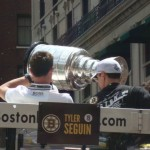 Bruins rolling rally