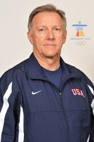 Ron Wilson (Photo: USA Hockey)