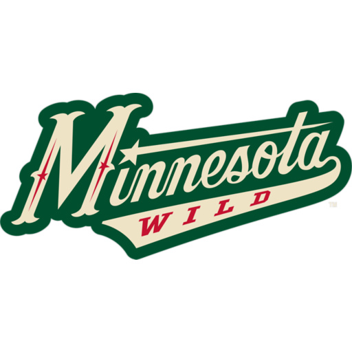 Are mike reilly and joel eriksson ek nhl ready the pink puck - Minnesota wild logo ...