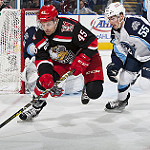 Photo courtesy of Stephanie Moebius/Milwaukee Admirals