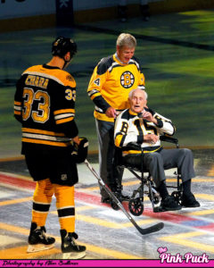 Chara, Orr and Schmidt