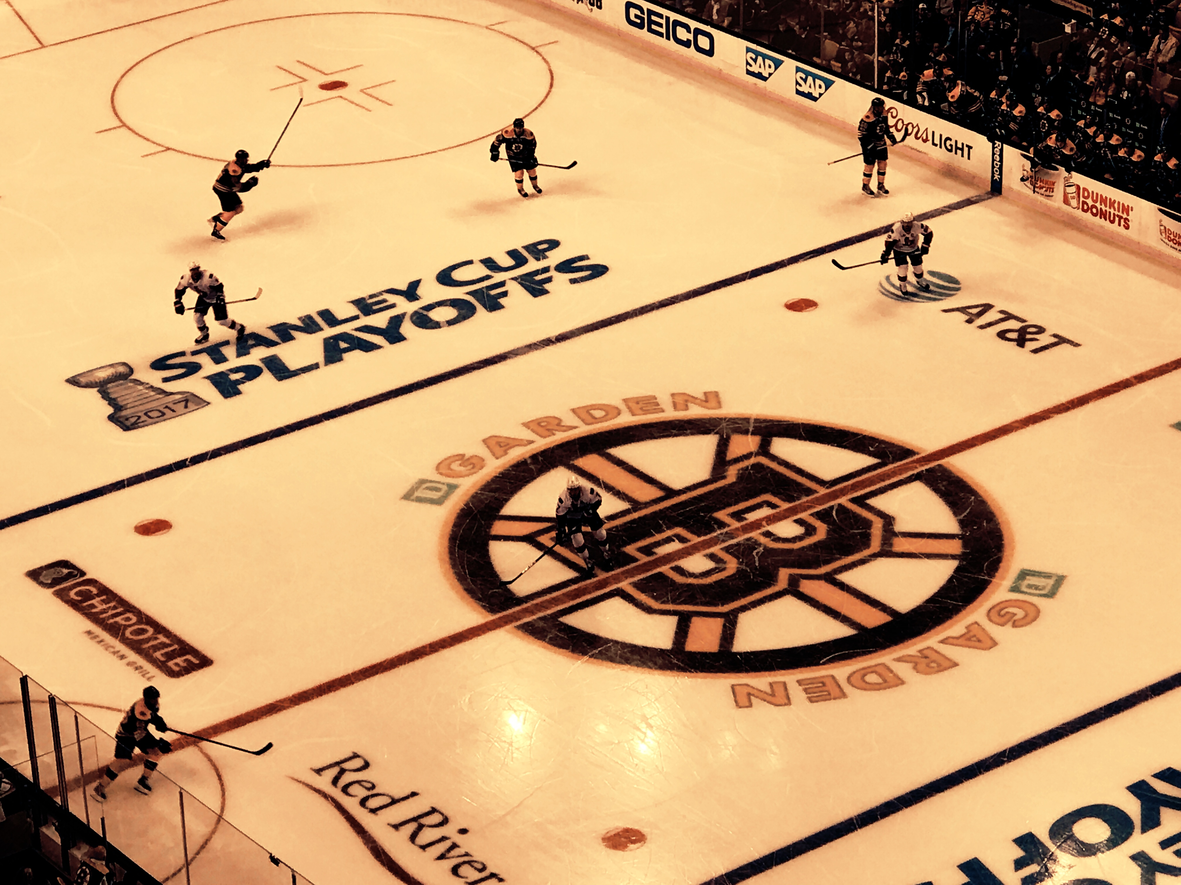 855a5f1ec Bruins Mettle to be Tested in Game 5 · NHL ...