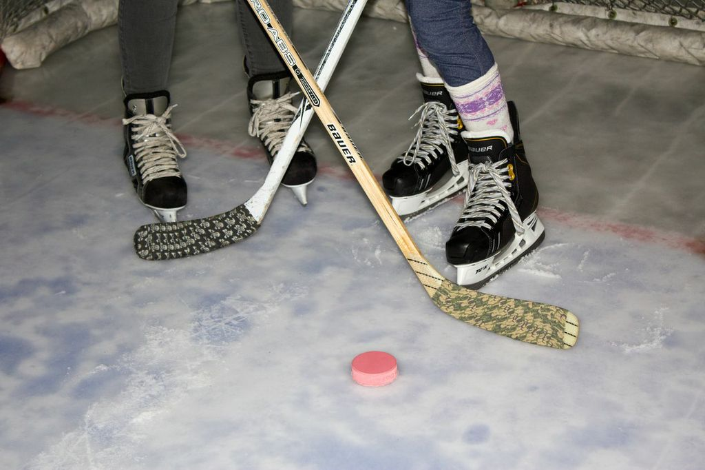 Hockey 101 Street Sport Hockey T-Shirt