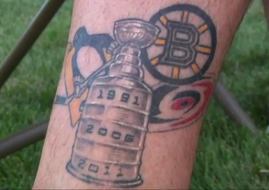 322ccedf774d7 Tattoos Around the NHL | The Pink Puck