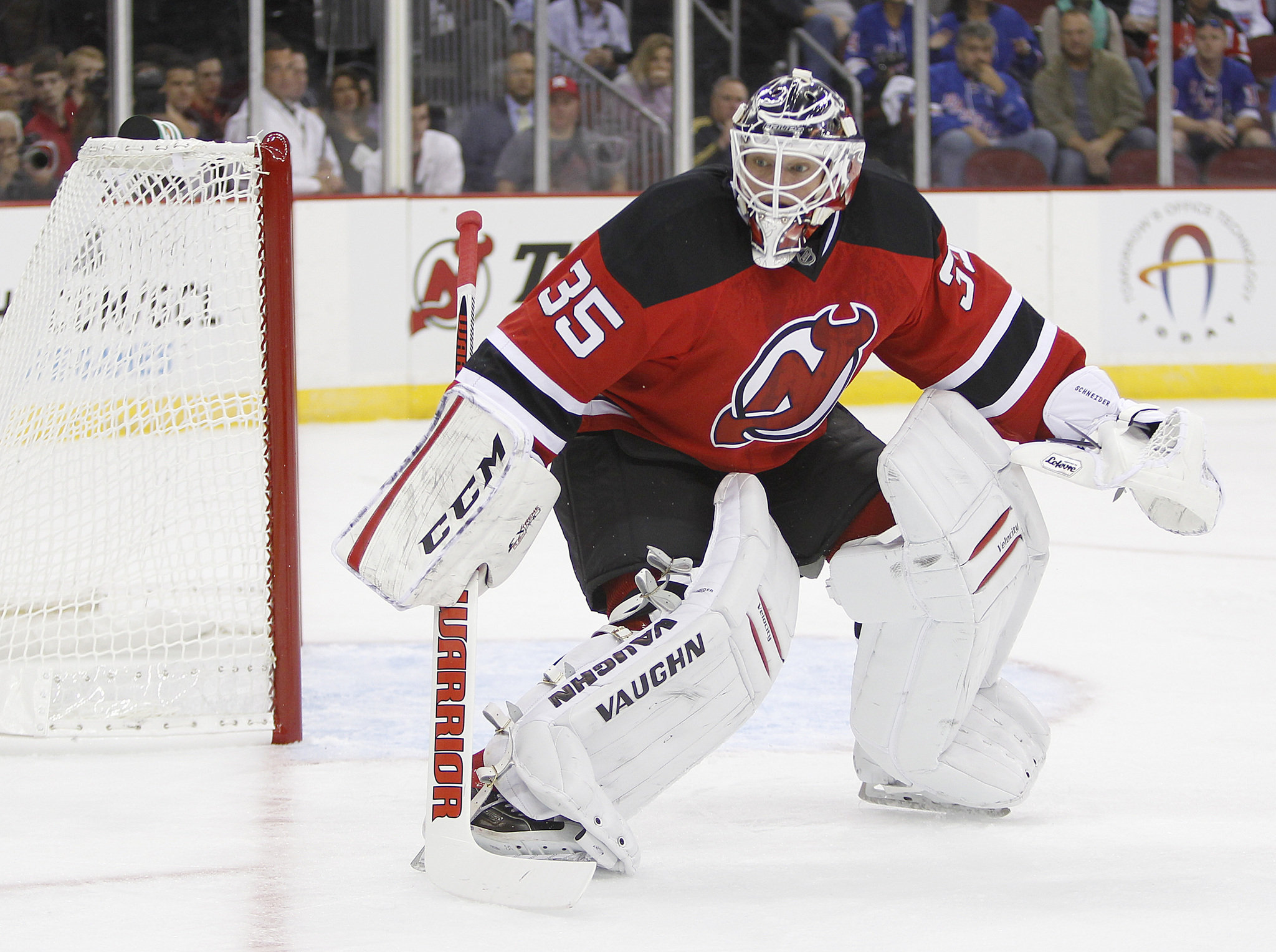 purchase cheap 18a69 3a914 Teams That Might Steal Cory Schneider Away from New Jersey ...