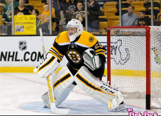 Malcolm Subban The Pink Puck