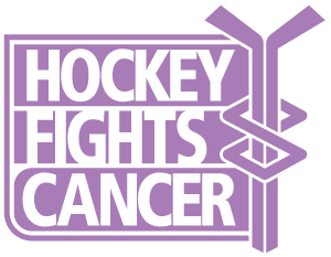 the best attitude 1aa07 54e83 17th Annual Hockey Fights Cancer Campaign has Begun   The ...