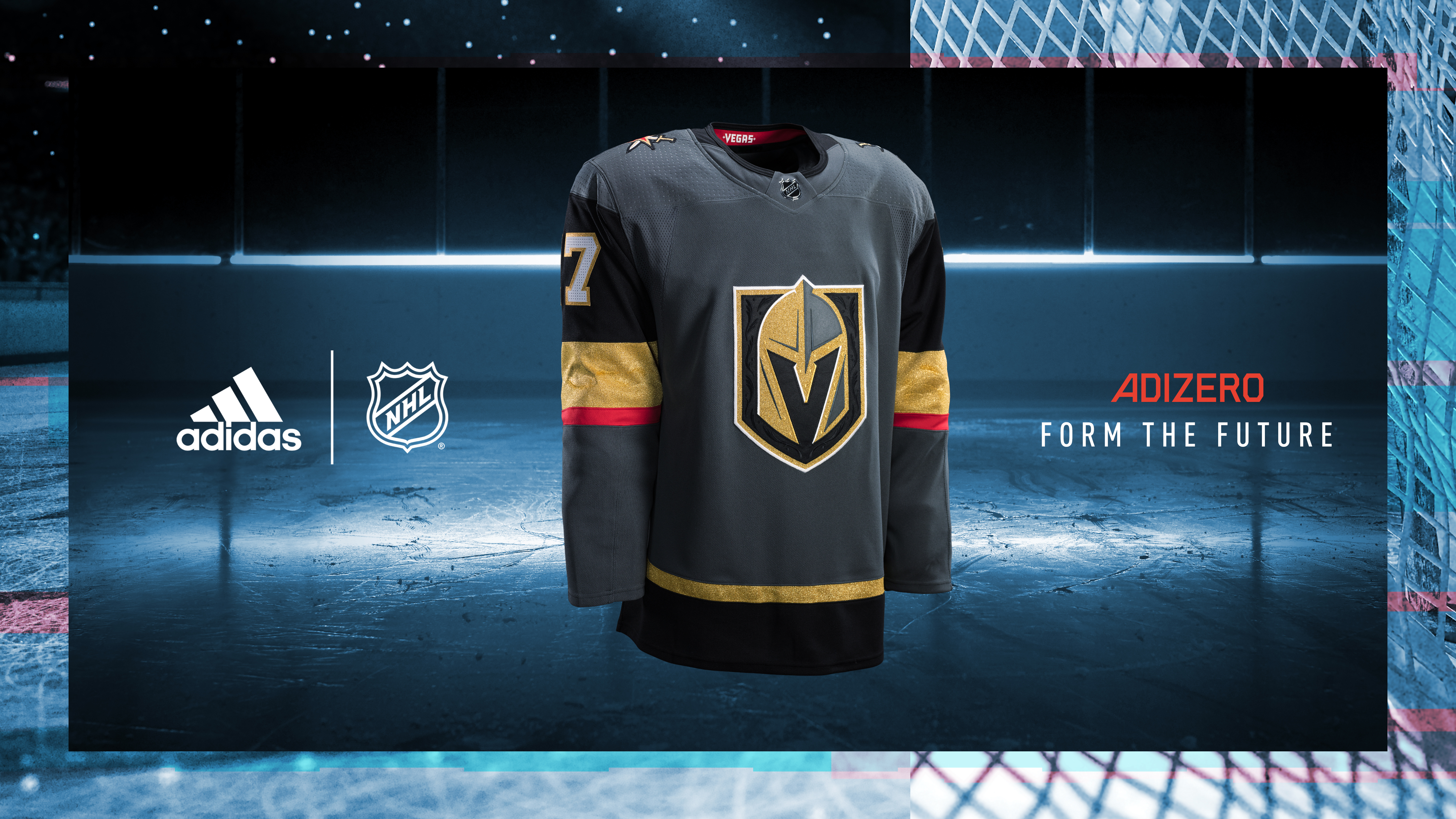ac18de43cd6 Golden Knights Reveal Their Armour | The Pink Puck